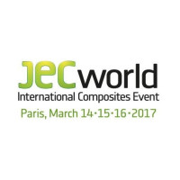 JEC WORLD International Composites Event v Parizu, Francija