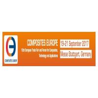 Vabimo vas na Permabondov razstavni prostor na sejmu COMPOSITES EUROPE 2017 v Stuttgartu