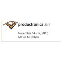 Obiščite nas na sejmu PRODUCTRONICA München 14. - 17. November